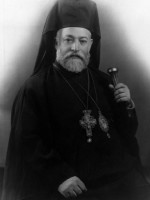 A Pan-Orthodox Liturgy in Chicago in 1934