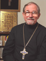 Memory Eternal, Fr Thomas Hopko!
