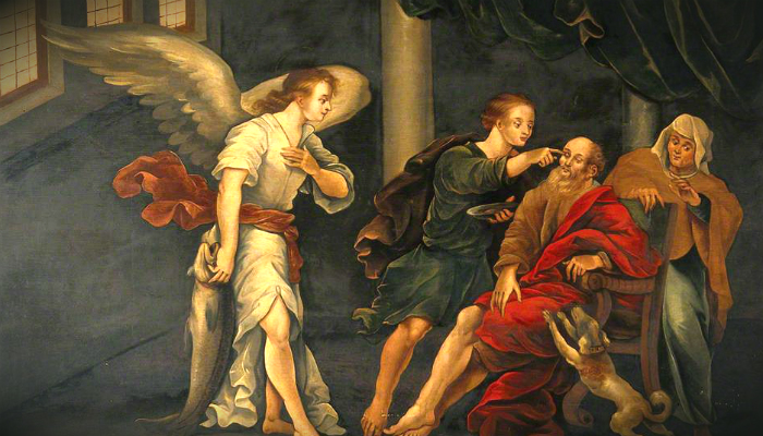 Tobit as Gospel and Christian Scripture