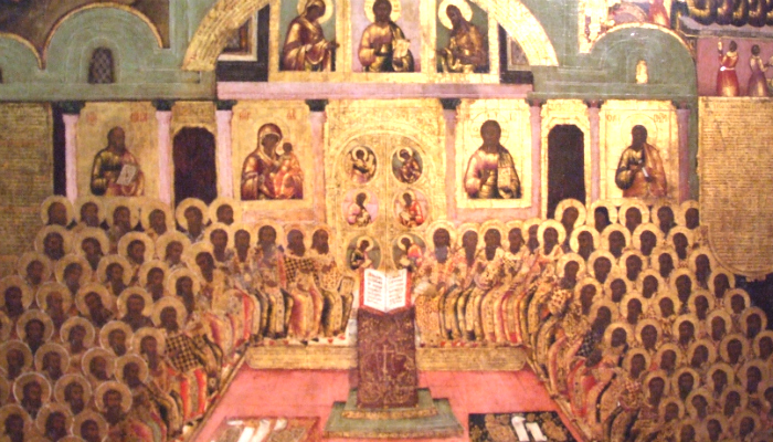 A Summary of the First Seven Ecumenical Councils