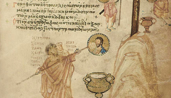 iconoclasm essay Iconoclasm 5 paragraph essay on iconoclasm citing 2 sources.
