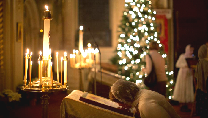 From Birth to Baptism: The Glory of Christmastide