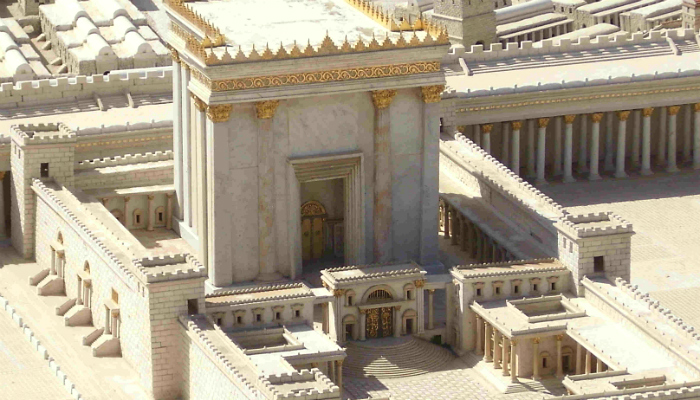 A Brief Introduction to Second Temple Judaism