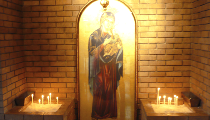 Blessed Art Thou Among Women: A Reflection on Marian Devotion