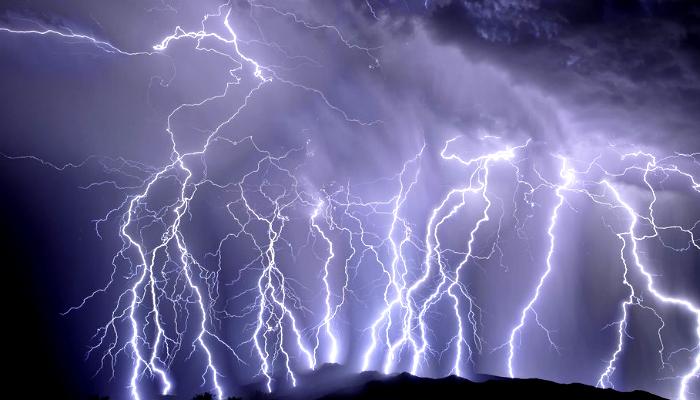 Catholic Lightning