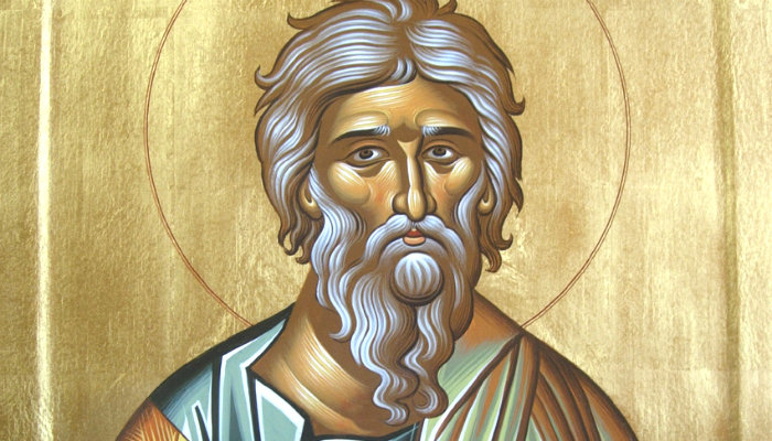 St. Andrew the First-Called Apostle (Nov. 30) – On Behalf of All