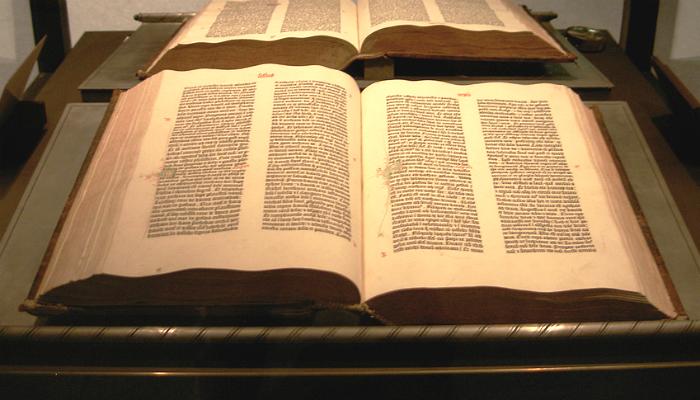 A Nestorian Canon of Scripture