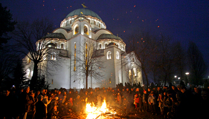 Resources for a Merry Orthodox Christmas – On Behalf of All