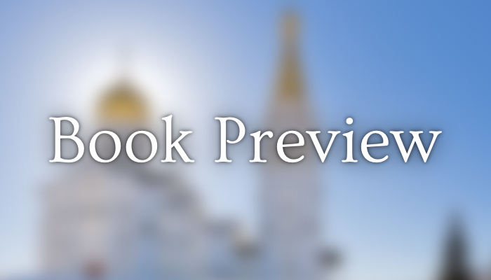 Book Preview: The Old Testament in Eastern Orthodox Tradition