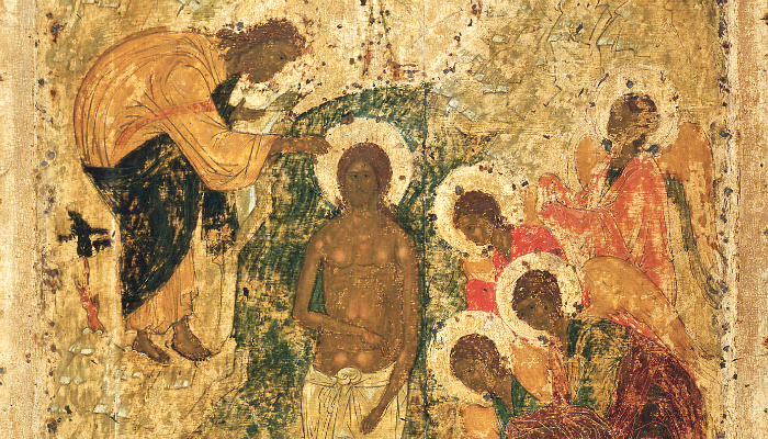 Forgetting Christianity: Baptism, Sin, and the Devil