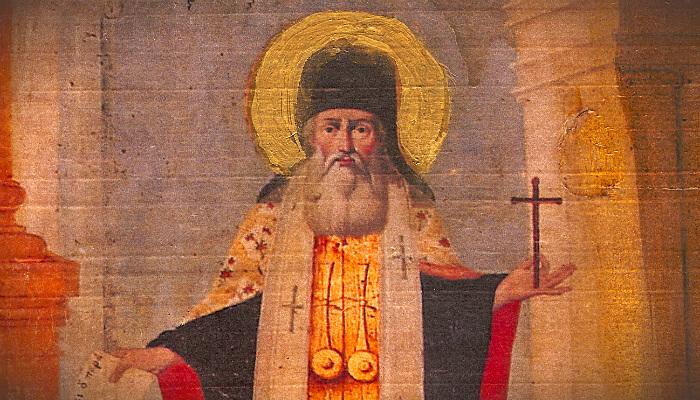 Orthodox Saints and the Ecumenical Movement