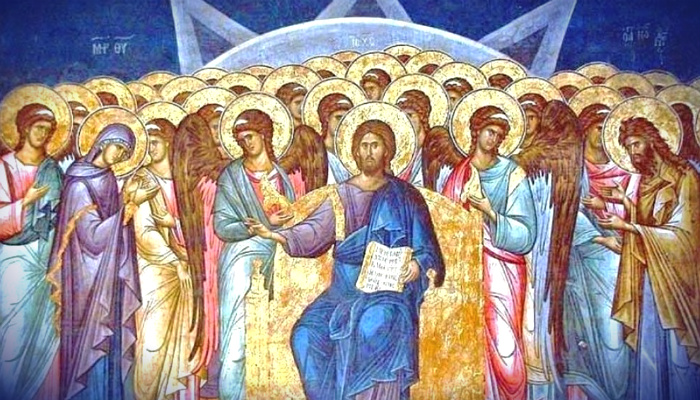 Theosis and Justification in Paul's Second Letter to the Corinthians