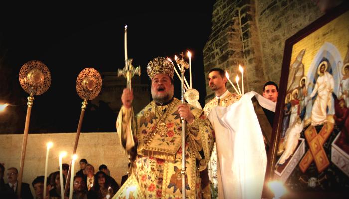 Triumphalism and the Church Triumphant