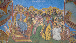 Apocalypse and Tradition: The Source of Authority in Orthodoxy