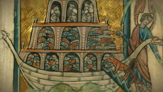 How Noah's Flood Foreshadows Baptism