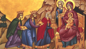 Gospel Meditations on the Incarnation: Matthew