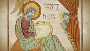 Gospel Meditations on the Cross: Matthew