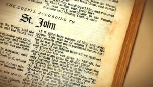 Gospel Meditations on the Cross: John