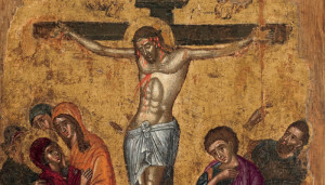 Great and Holy Friday: The Death of God