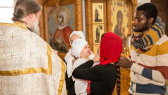 Building Community in Orthodox Parishes