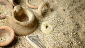 Orthodoxy Is Not Found through Archaeology