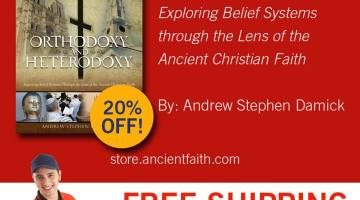 Orthodoxy and Heterodoxy 20% off until Labor Day