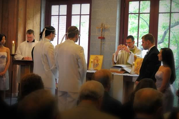 Churches Deciding Whether To Do Same
