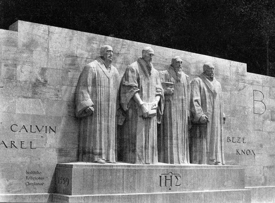 Why I Stopped Being a Calvinist (Part 4): The Heresy of
