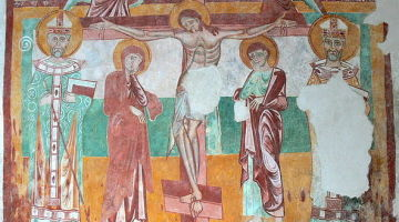 Did the Father Abandon Christ on the Cross?