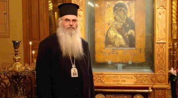 Do They See the Difference in Our Lives?: Encyclical on Ecumenism, the Pope and the Patriarch