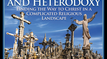 Orthodoxy and Heterodoxy 2.0 is now here. Here's an excerpt.