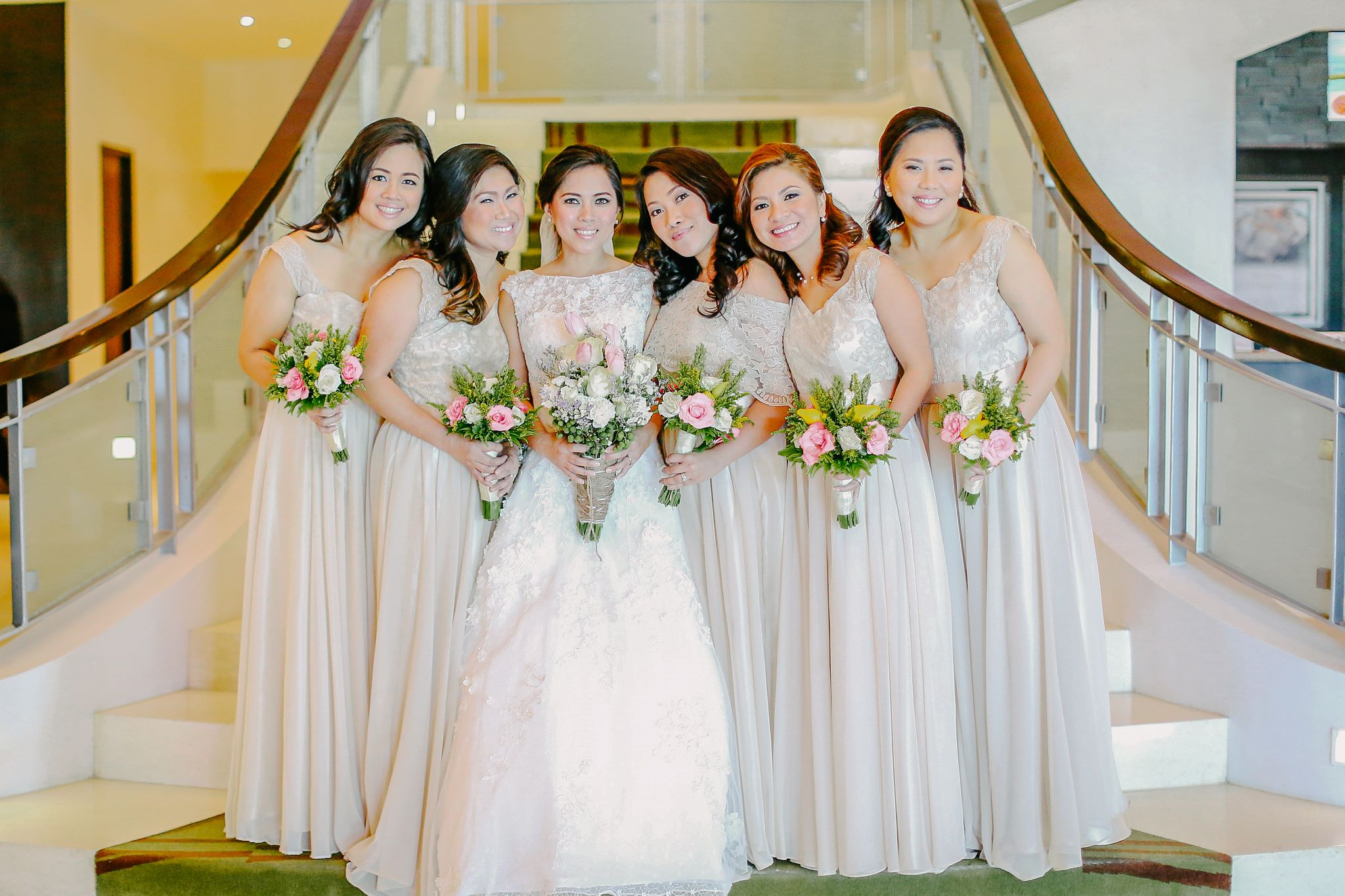 Wedding Entourage Gown Rental Philippines Raveitsafe