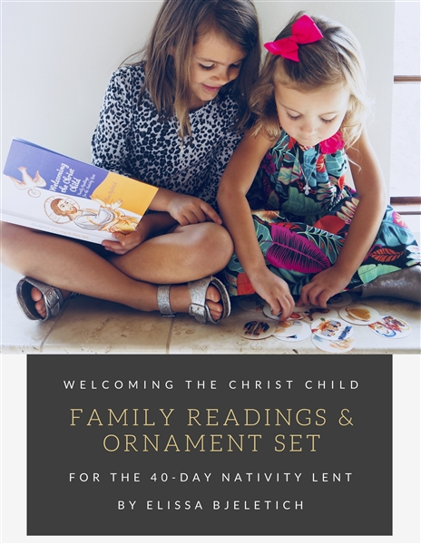Welcoming the Christ Child