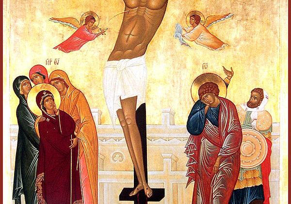 The Coronavirus and the Cross of Christ