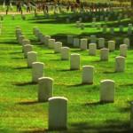 Arlington cemetery 1