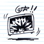 White noise_TV