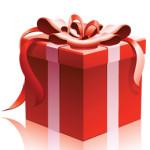 Christmas present_red box1