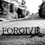 The fear of forgiveness