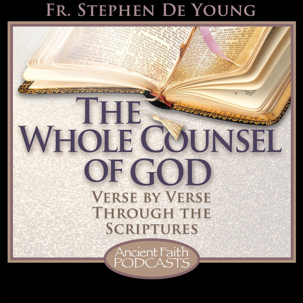 The Whole Counsel of God Podcast