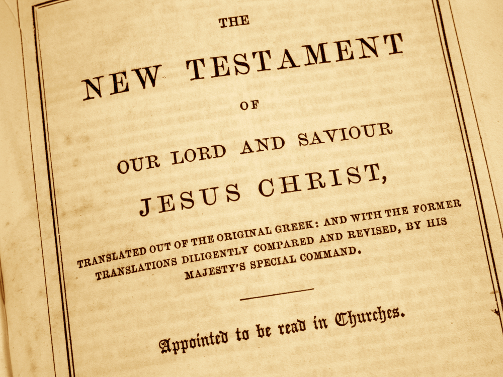Image result for new testament