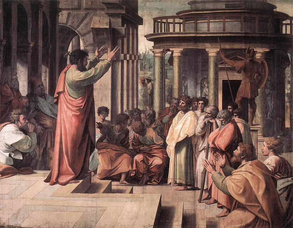 Acts 15 and the Law in the Church - The Whole Counsel Blog