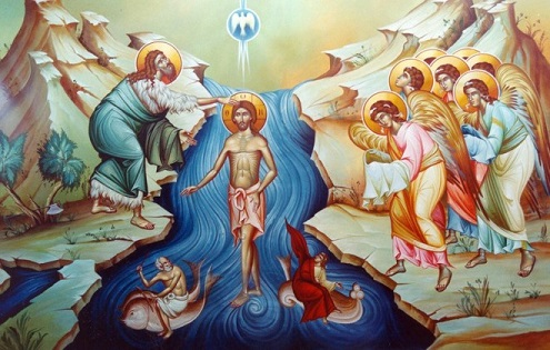 Theophany and River Gods - The Whole Counsel Blog
