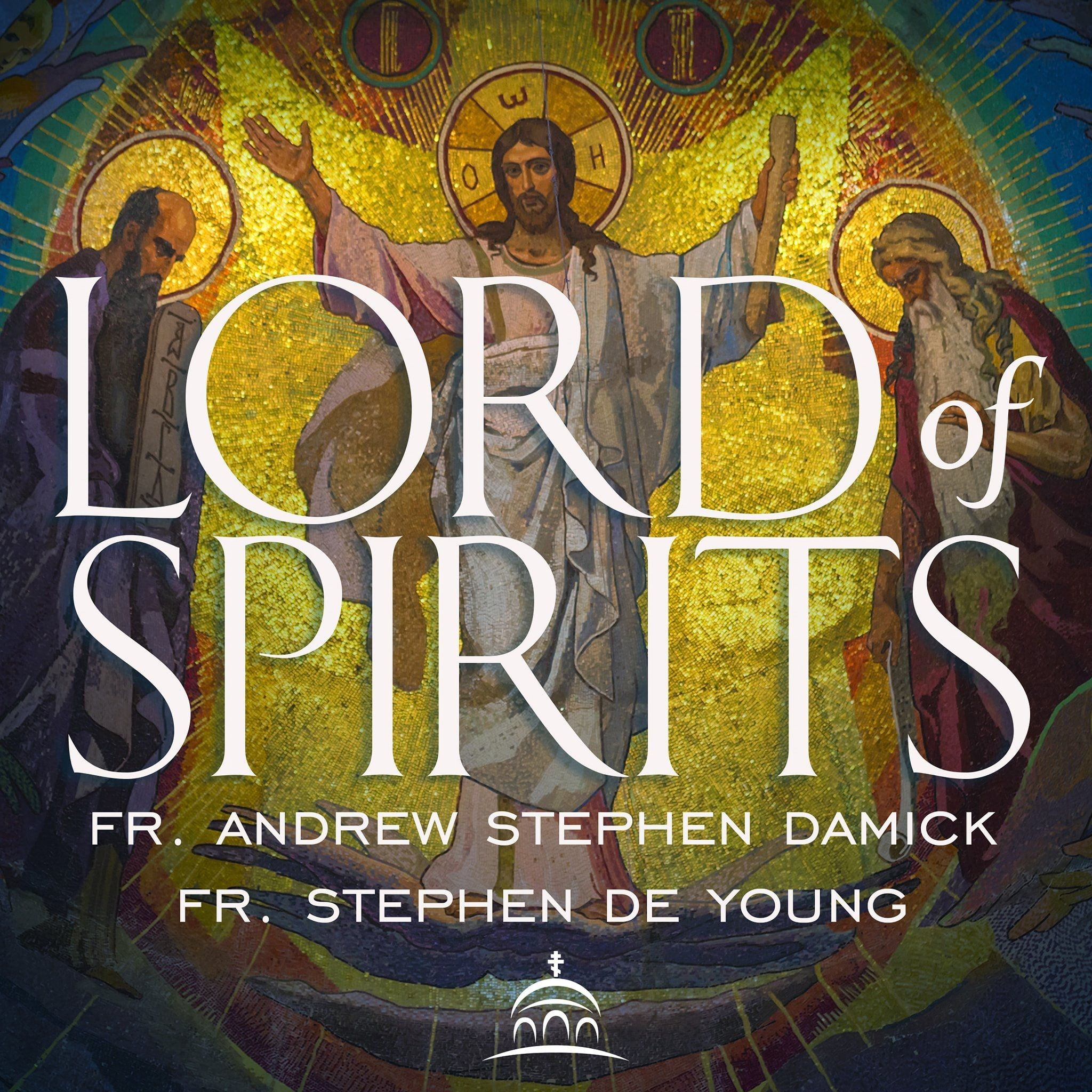 The Lord of Spirits Podcast