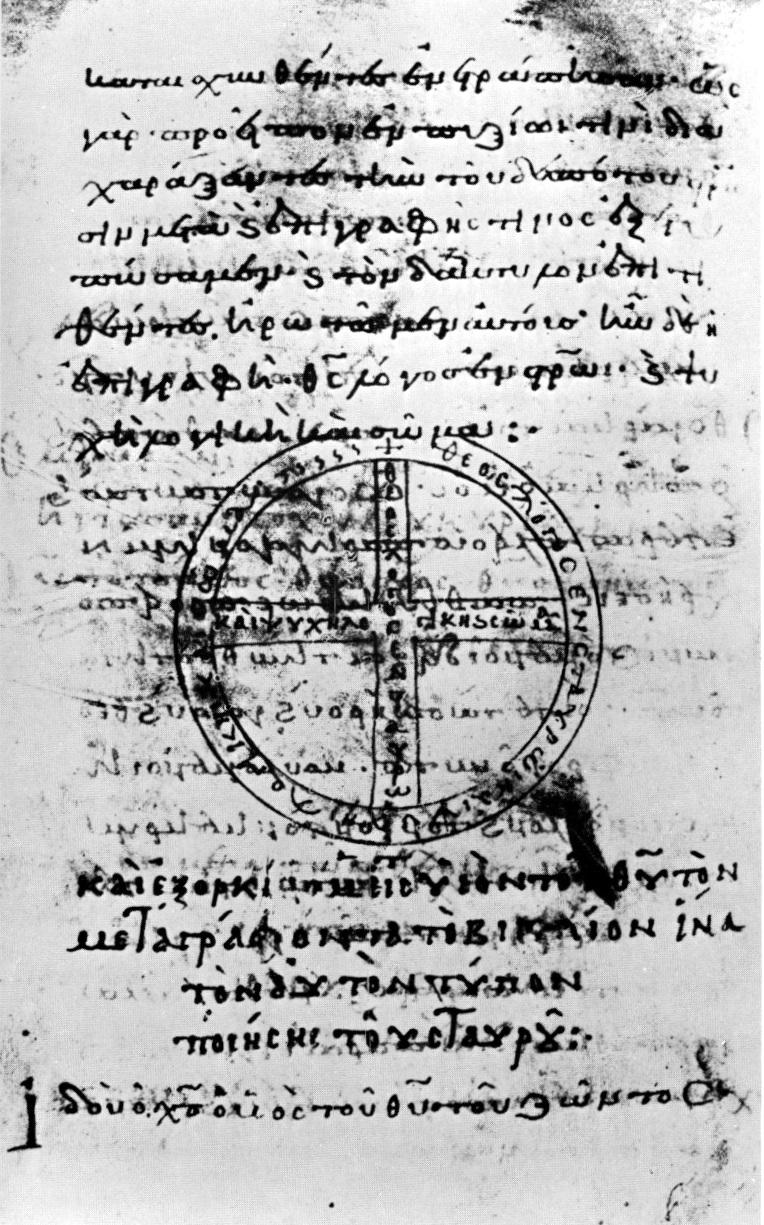 Anastasius of Sinai, Viae dux. Ed. Karl-Heinz Uthemann. Corpus Christianorum, Series Graeca 8. Turnhout: Brepols, 1981.