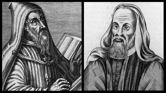 Augustine and Pelagius